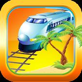 Train Sim 3D 2015