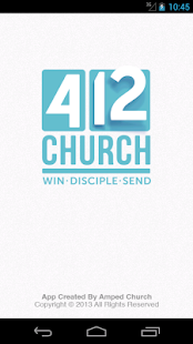 412 Church - screenshot thumbnail