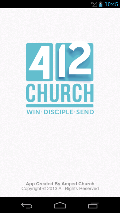 412 Church - screenshot