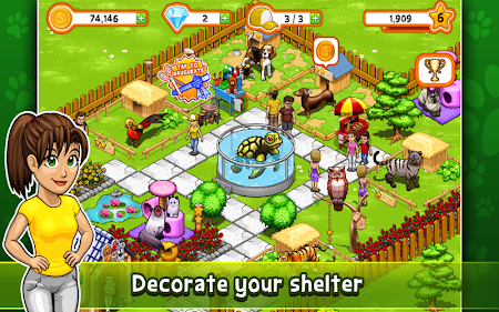 Mini Pets 2.0.3 screenshot 48528