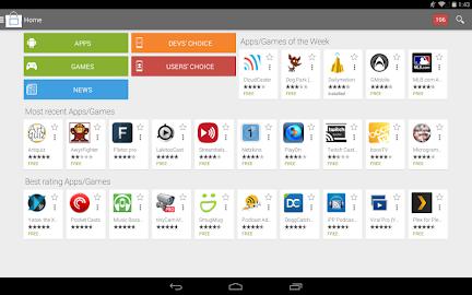 Cast Store for Chromecast Apps Screenshot 24