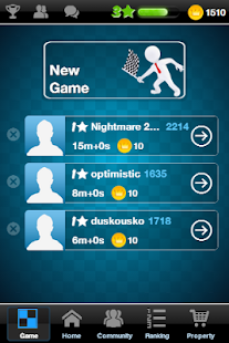 Play Chess Online Live - screenshot thumbnail