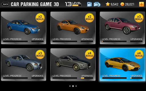 Car Parking Game 3D - Real City Driving Challenge 1.01.084 screenshots 13