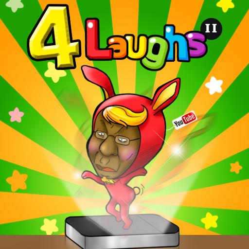 [更多] Fun_4笑2張 LOGO-APP點子