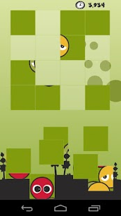 Bounzzle: Bouncing Ball Puzzle- screenshot thumbnail