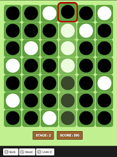 Slide Reversi Screenshot 14