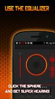 Screenshot of Ear Spy: Super Hearing