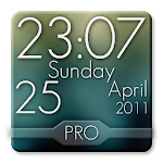 Super Clock Wallpaper Pro v2.0.2