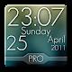 Super Clock Wallpaper Pro v2.0.2