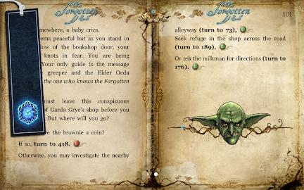 The Forgotten Spell Screenshot 9