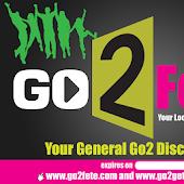 Go2fete.com Discount Card