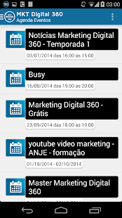 MKT Digital 360- screenshot thumbnail