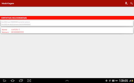 Rastreador celular/celular SMS 2.5.5 screenshot 599480