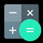 Calculator L icon