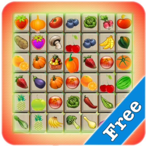 【免費解謎App】Fruit Matching-APP點子