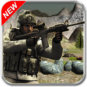 Lone Commando Survivor Shooter for PC and MAC