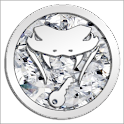 ViperX Sense5 Pro Key Diamond icon