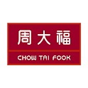 周大福 icon