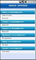 Screenshot of LendingQB