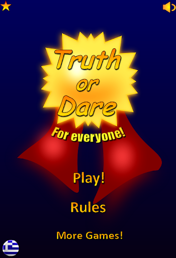 Truth or Dare for Everyone