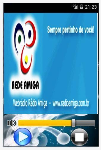 Rádio Amiga Net