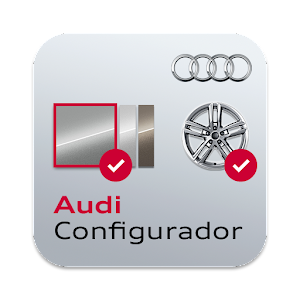 Audi Configurador Android Apps On Google Play
