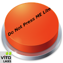 Do Not Press ME Lite logo