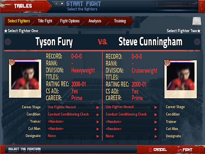 Title Bout Boxing 2013 - screenshot thumbnail