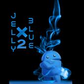 JellyBlueX2 (CM10.1 AOKP PA)