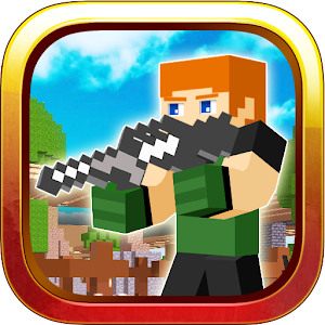 Block Ops: Divergent Games for PC and MAC