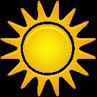 Dhaka Weather icon