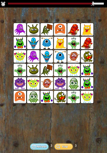 Scary Monster Games