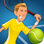 Stick Tennis 1.9.8 Apk