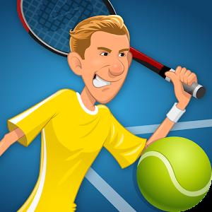 Stick Sports Tennis 45