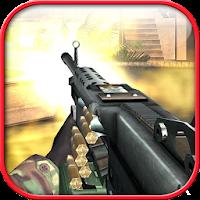 Sniper Hero - Death War 1.5