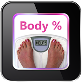 Body Fat Calculator
