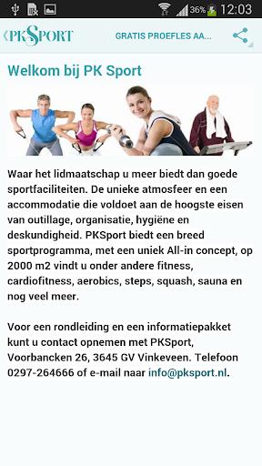 PK Sport