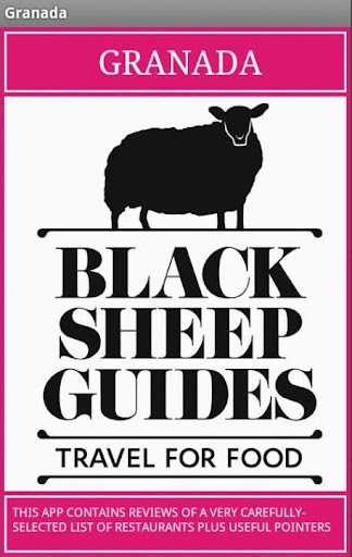 Black Sheep - Granada