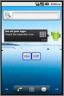Mute Speaker Phone- screenshot thumbnail