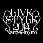 Namie Amuro Multiangle Live'14