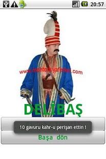 Osmanlı Tokadı- ekran görüntüsü küçük resmi