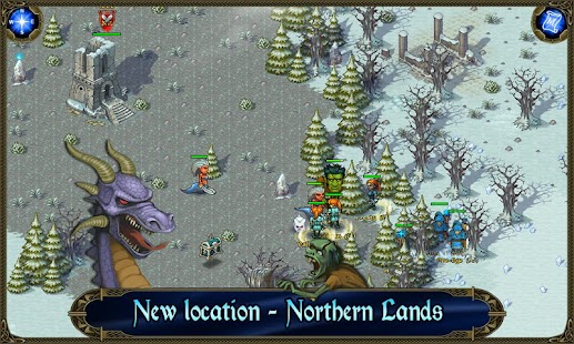 Majesty: Northern Kingdom - screenshot thumbnail