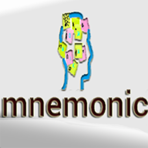 mnemonic LOGO-APP點子