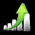 Stock Market Gamification icon