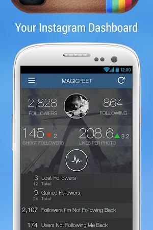 Followers+ for Instagram 1.1.3 screenshot 117702