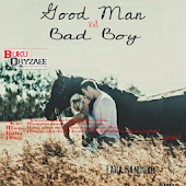 Novel Good Man vs Bad Boy