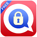 Chat Lock icon