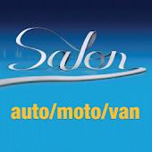 Autosalon 2015 Brussel
