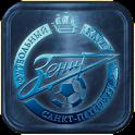 FC Zenit GO Theme Os67 logo