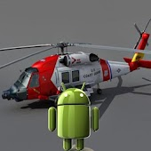 Helicopter 3D World